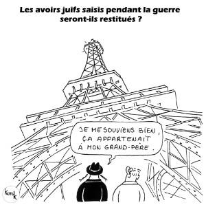 Caricatures du prophète musulman... - Page 2 Devoir_memoire